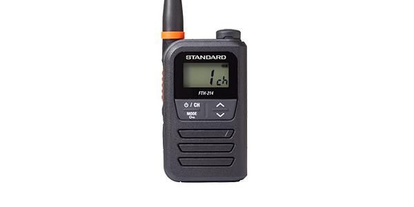 新商品 FTH-214 STANDARD