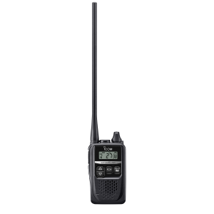 特定小電力トランシーバー IC-4310L