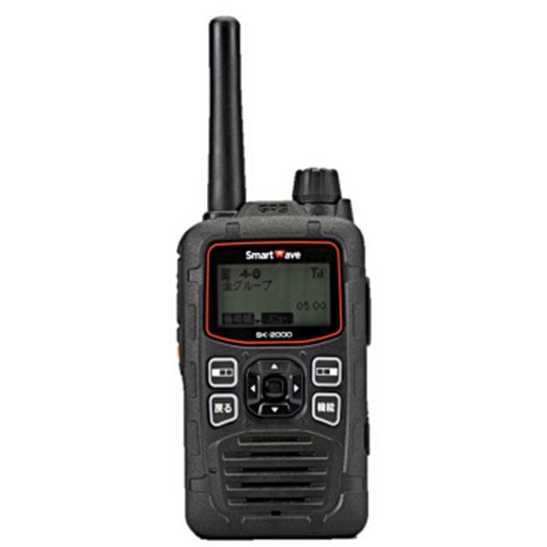 IP無線機 SK-2000