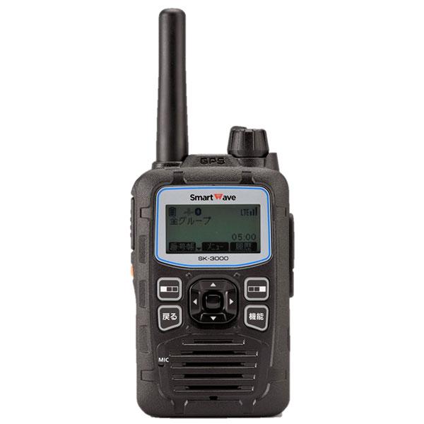 IP無線機 SK-3000