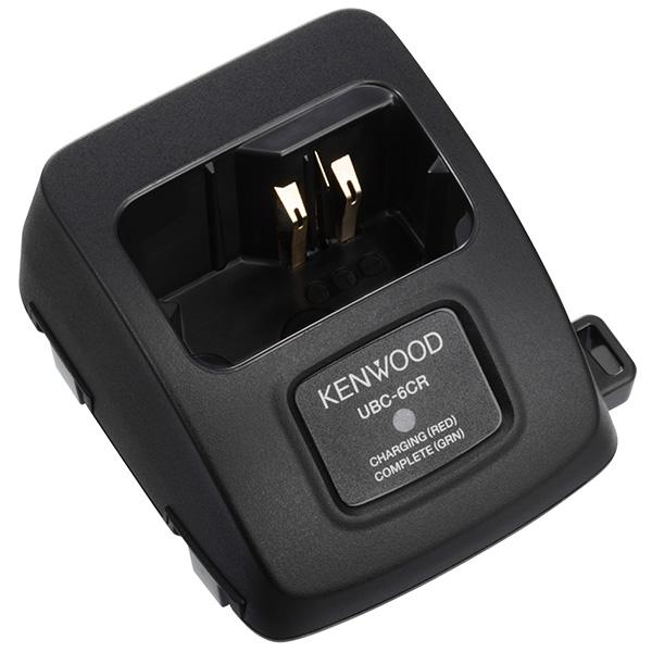 充電器 インカム UBC-6CR