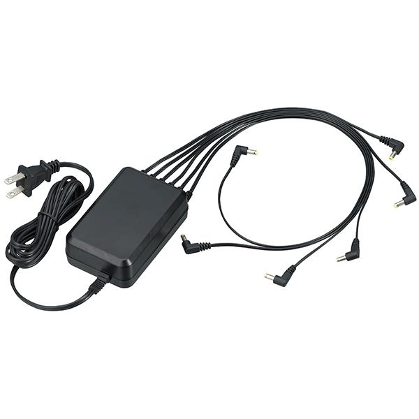 連結用ACアダプター 充電器 UBC-8ML